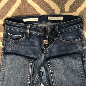 Pilcro and the Letterpress Parallel Jeans
